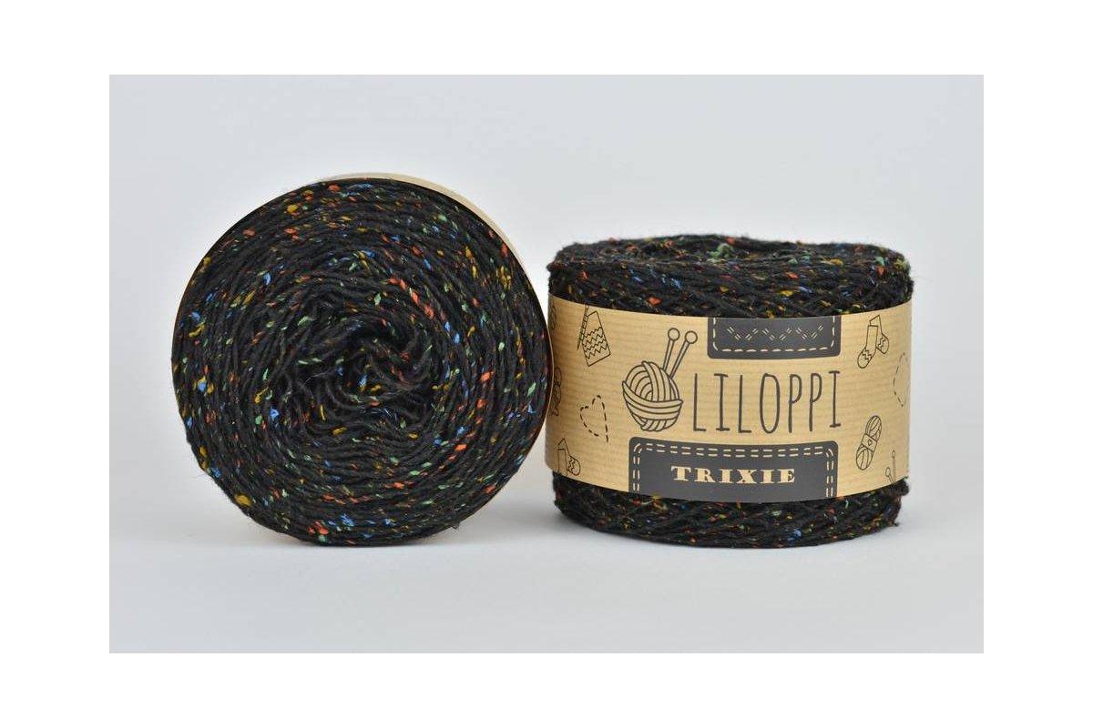 Liloppi Trixie - Carnevale
