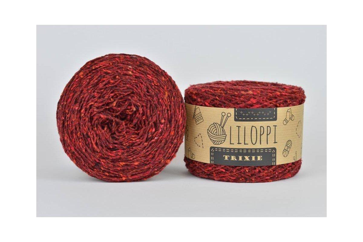 Liloppi Trixie - Tiramonto