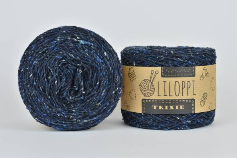 Liloppi Trixie -Levis