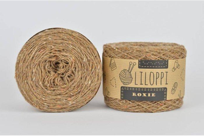 Liloppi Roxie - Fieno