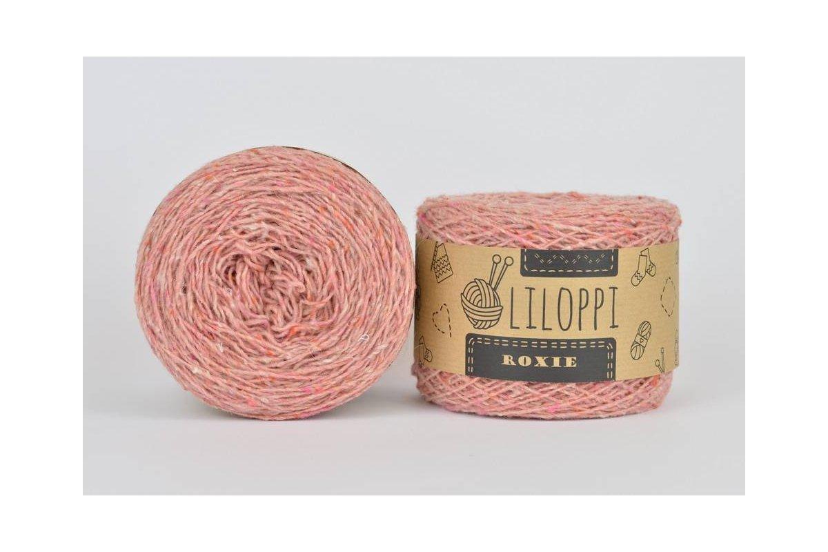 Liloppi Roxie - Rosa