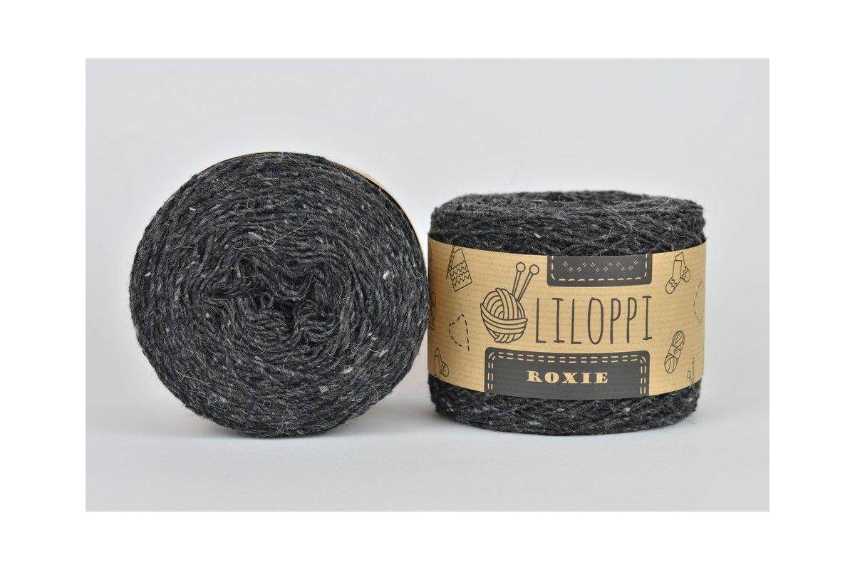 Liloppi Roxie - Asfalto
