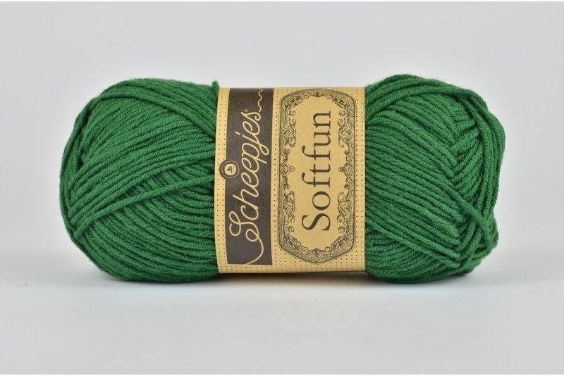 Scheepjes Softfun - 2643 Pine