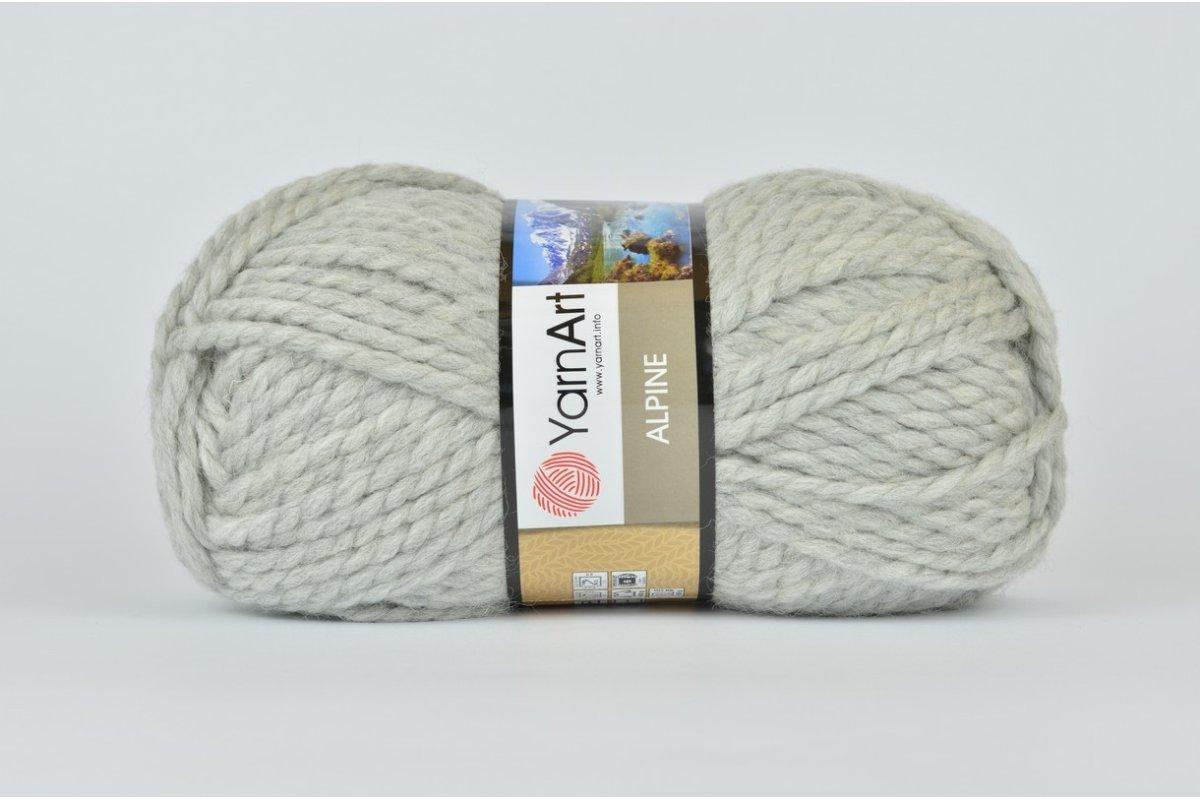 Alpine - kolor 334