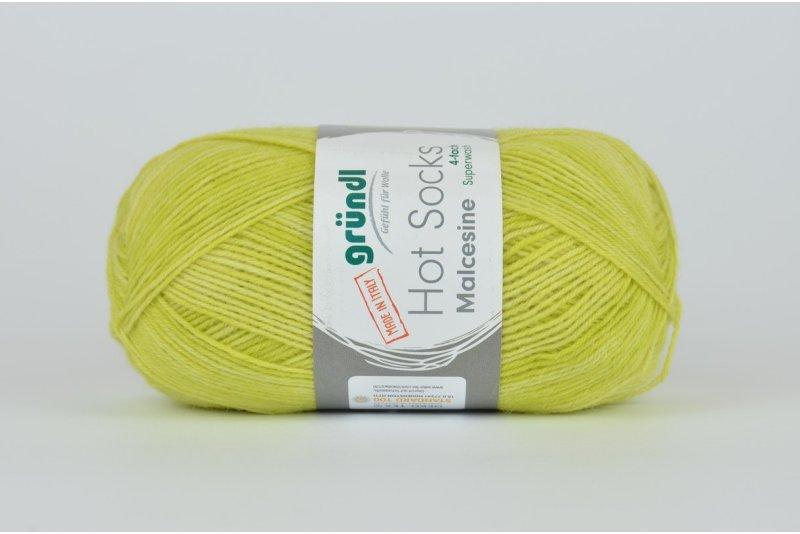 Hot Socks Malcesine - kolor 3