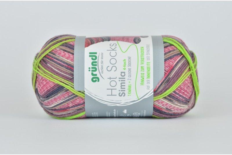 Hot Socks Simila - kolor 303