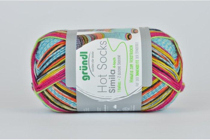 Hot Socks Simila - kolor 304