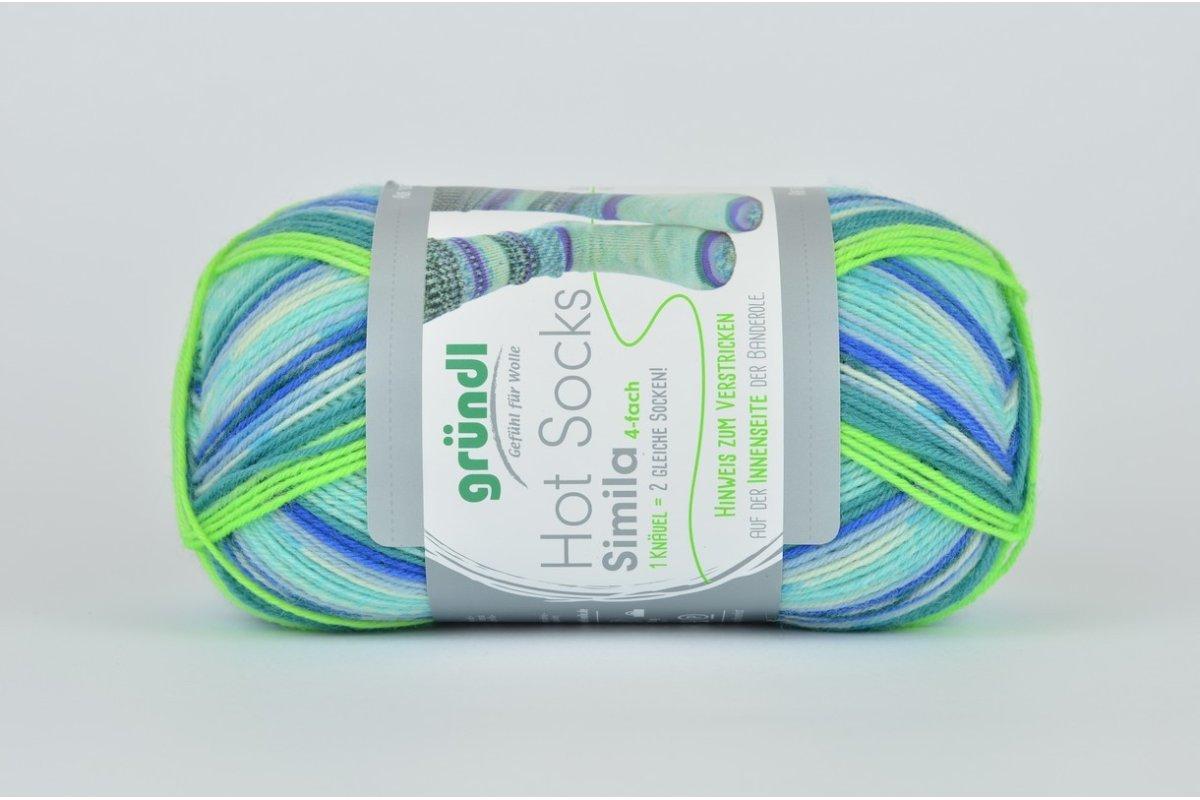 Hot Socks Simila - kolor 305