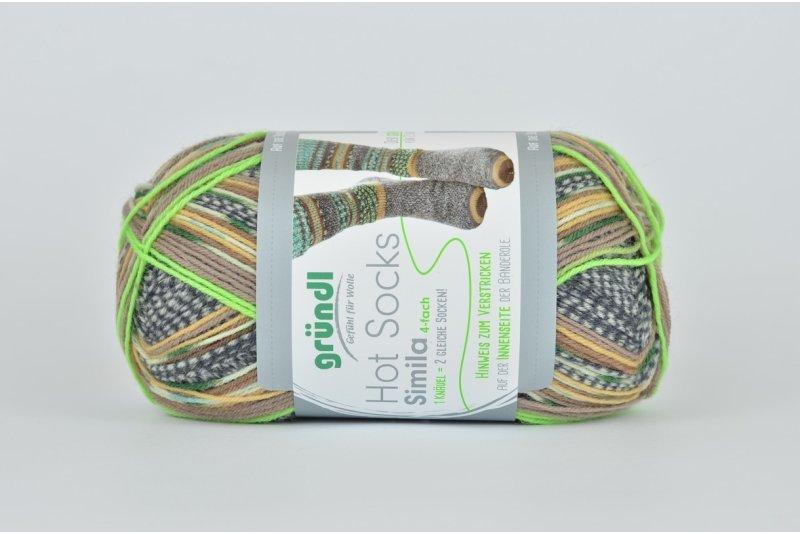Hot Socks Simila - kolor 302