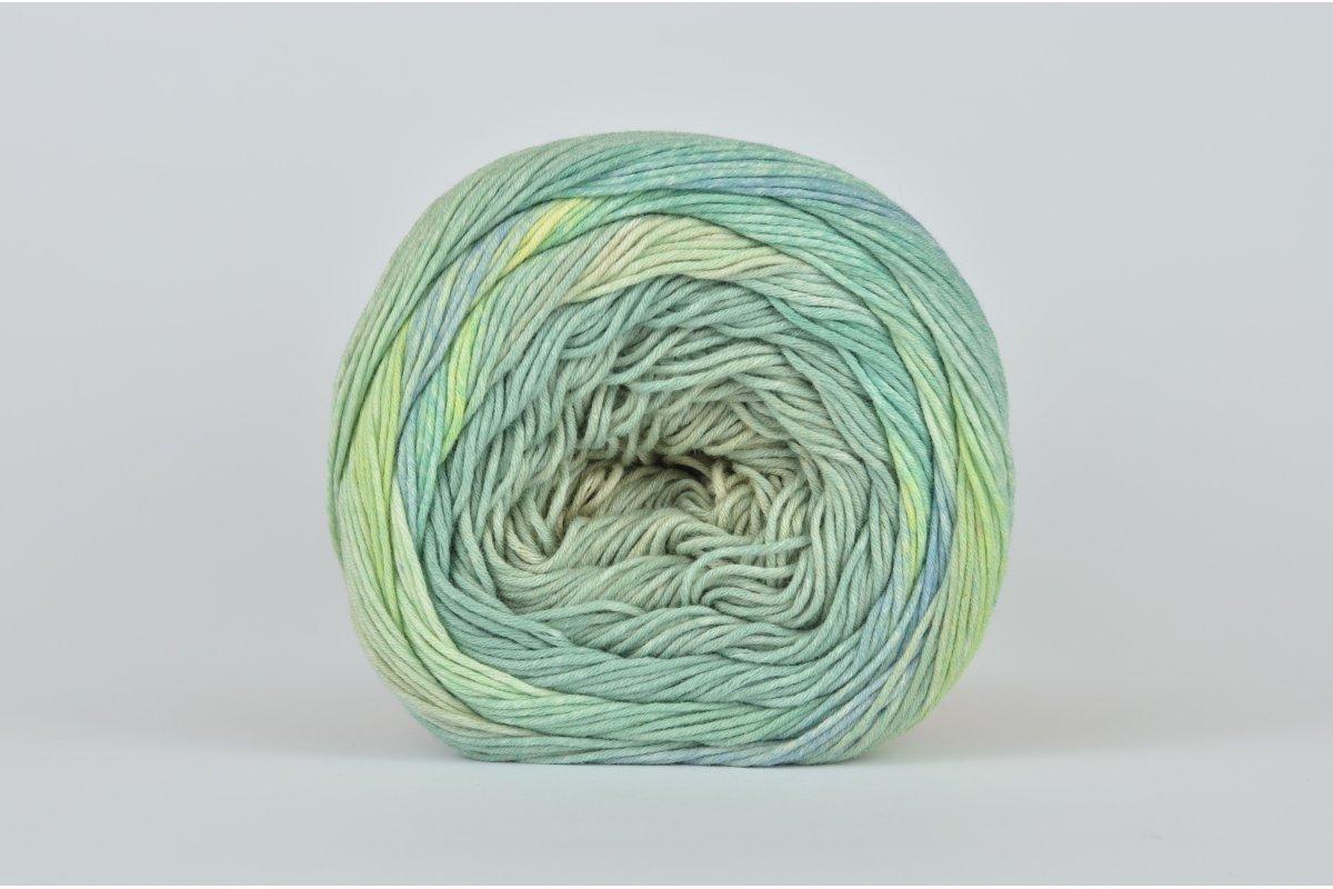 Katia Fair Cotton kolor 600