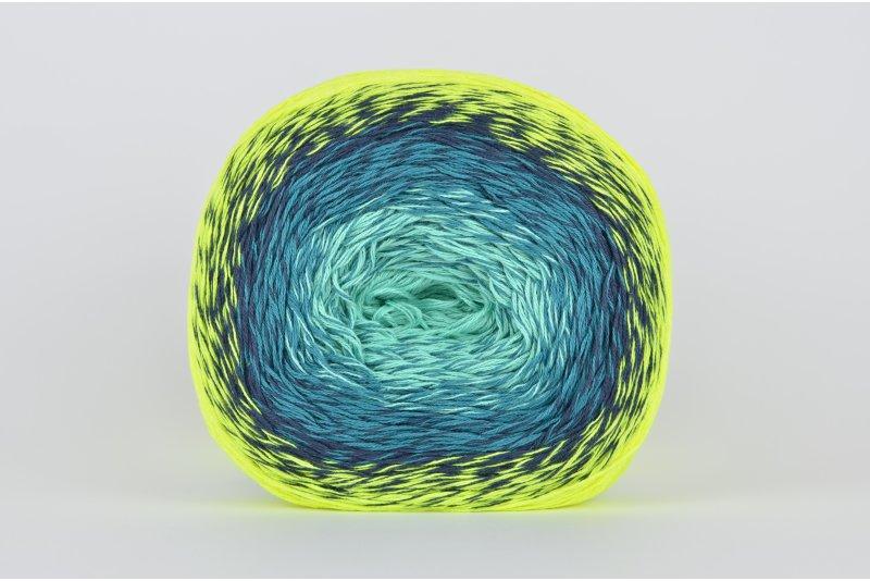 Katia Neon - kolor 506