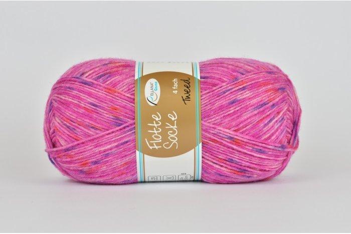 Hot Socks Tweed - kolor 1331