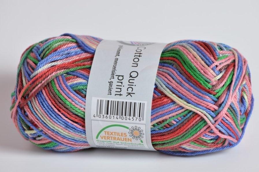 Grundl Cotton Quick Print 188