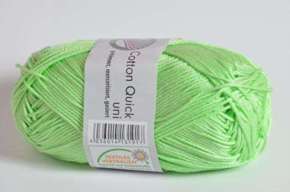 Grundl Cotton Quick Uni 103