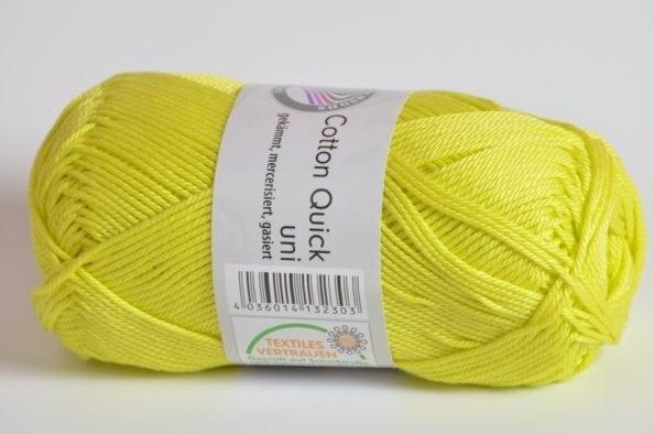 Grundl Cotton Quick Uni 116