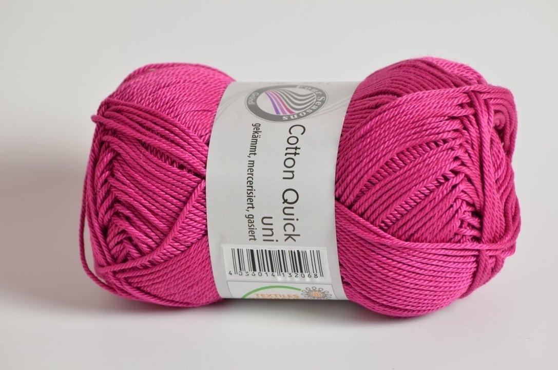 Grundl Cotton Quick uni 108