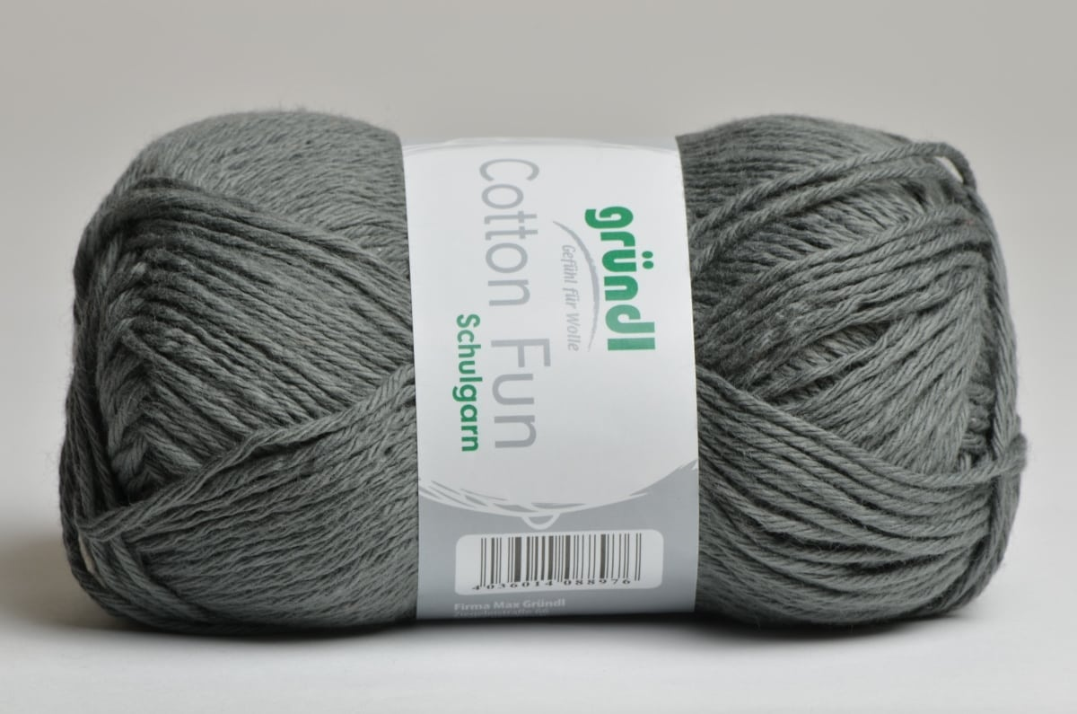 Włóczka Grundl Cotton Fun 25