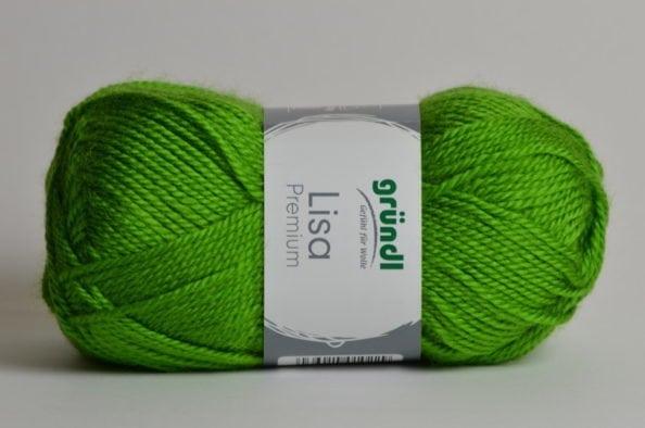Grundl Lisa Premium 33