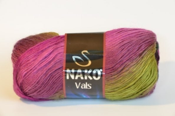Nako Vals - Limonki i Róże