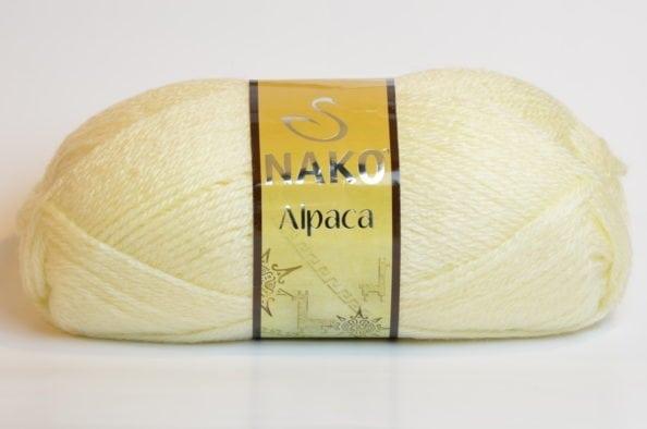 Nako Alpaca 256