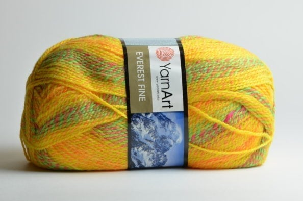 YarnArt Everest fine 8032