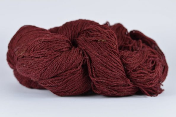 Litwool LY3016 bordowa