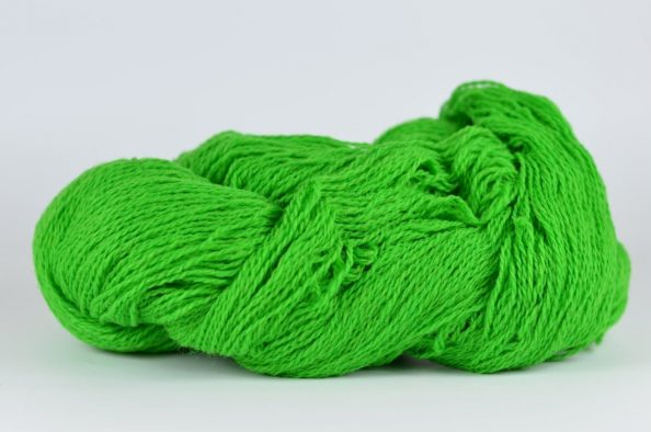 Litwool LY6018 zielona