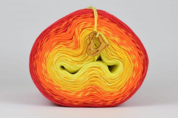 Włóczka Liloppi Candy 840