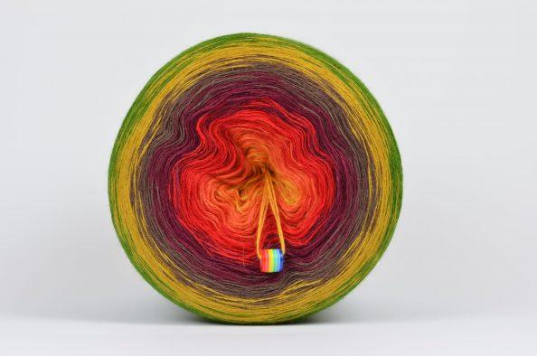 Liloppi Swing Rainbow R111