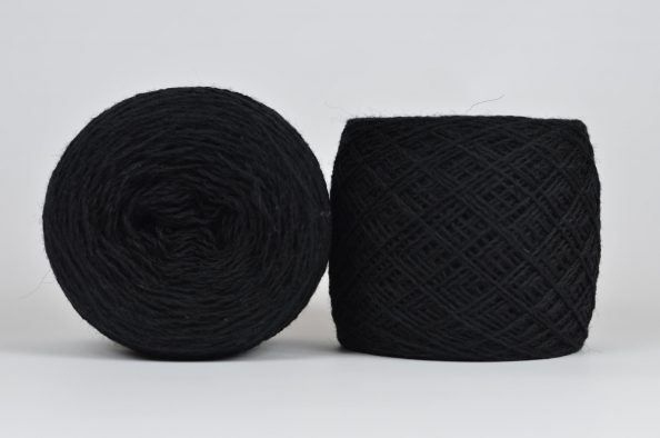 Liloppi Shetland Black