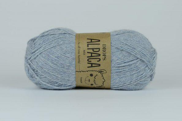 DROPS Alpaca - 9021 mgła
