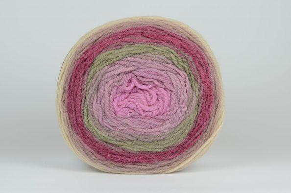 Papatya Cake Woll - 261