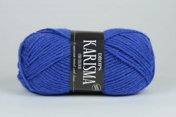 DROPS Karisma - 07 kobalt