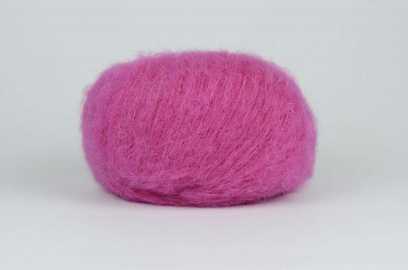 DROPS Brushed Alpaca Silk - 18 wiśnia