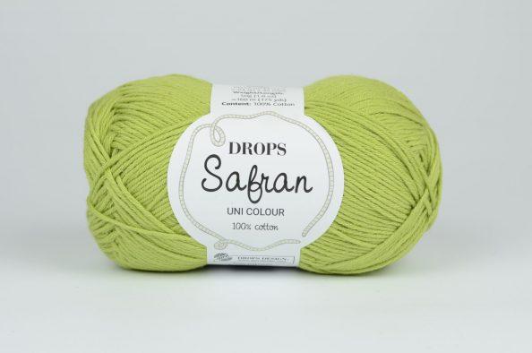 DROPS Safran - 31 pistacjowy