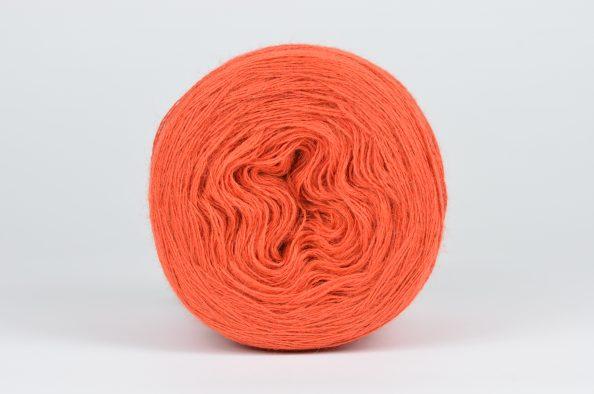 Liloppi Swing Baby - pomarańczowy 27292