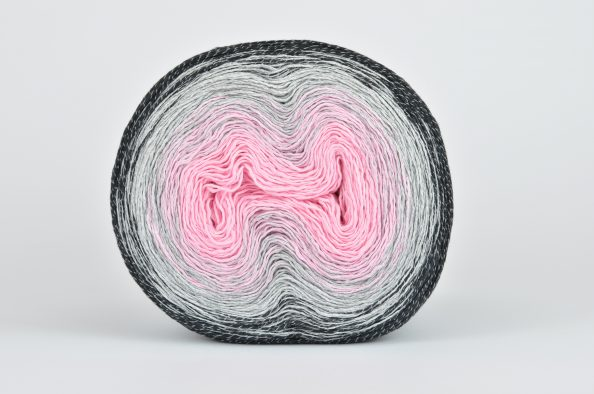 Liloppi Souffle - 379 pastelowy sen