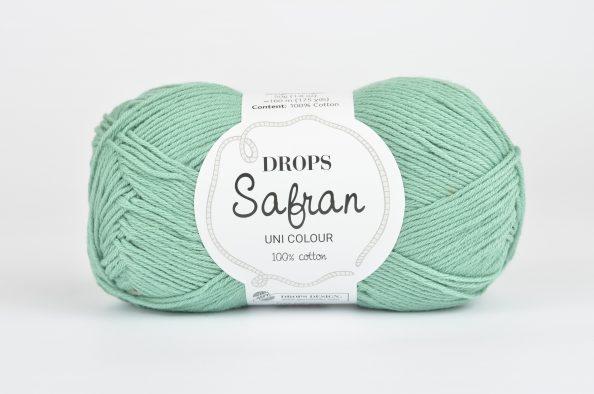 DROPS Safran - 04 zielony