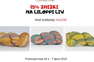 Liloppi Liv